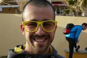 Las gafas CSR.... proximamente en su tienda más cercana