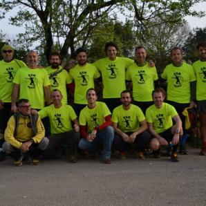 Foto grupo CSR en CSR en S'Atalaia Alcúdia