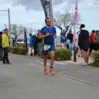 CSR Alex en duatlon Can Picafort