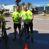 CSR's en duatlon Marratxi